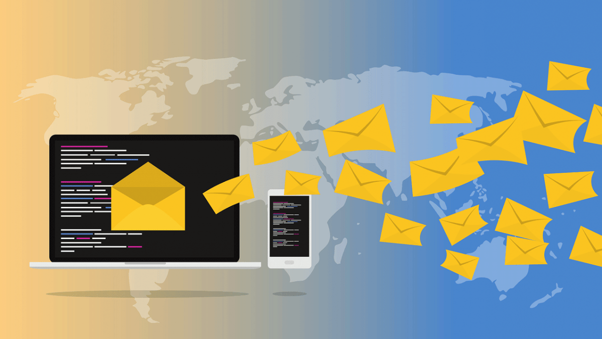 voordelen e-mail automation